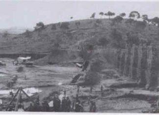 έργα της Ούλεν στο Αδριάνειο (1929)