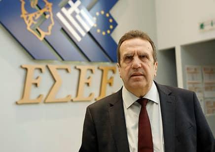 Ο Πρόεδρος της ΕΣΕΕ, κ. Καρανίκας, για τα δημοσιεύματα περί απελευθέρωσης λειτουργίαςκαταστημάτων τις Κυριακές