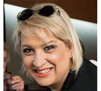 Χριστίνα Παπαηλιοπούλου