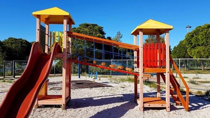 Κλειστές οι παιδικές χαρές στον Δήμο Νέας Ιωνίας