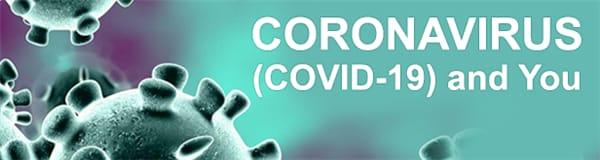 Κορωνοϊός - Covid 19