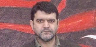Ηρακλής Κακαβάνης – Δημότης Νέας Ιωνίας Δημοσιογράφος, μέλος της ΕΣΗΕΑ