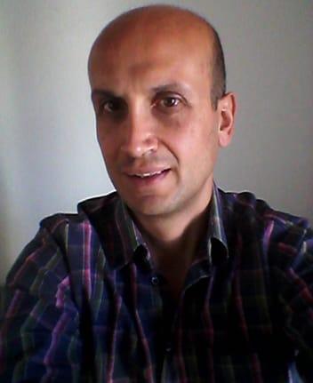 Ιωάννης Νάστος-Διευθυντής 1ου Γυμνασίου Νέας Ιωνίας