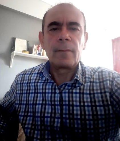 Κώστας Κατιμερτζόγλου - Πρόεδρος ΣΕΠΕ «Γ. ΣΕΦΕΡΗΣ», Επικεφαλής Λαϊκής Συσπείρωσης Ν. Ιωνίας
