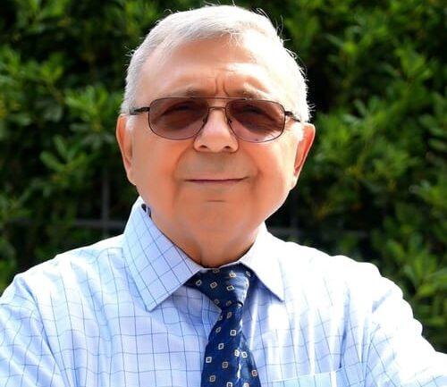 Παναγιώτης Βλασσάς, Αντιδήμαρχος Κοινωνικής Προστασίας Δήμου Νέας Ιωνίας