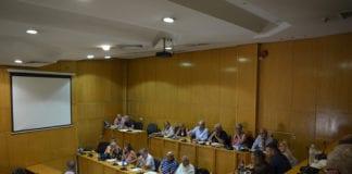 Συνεδριάζει το δημοτικό συμβούλιο Νέας Ιωνίας με τηλεδιάσκεψη (27/4/20)