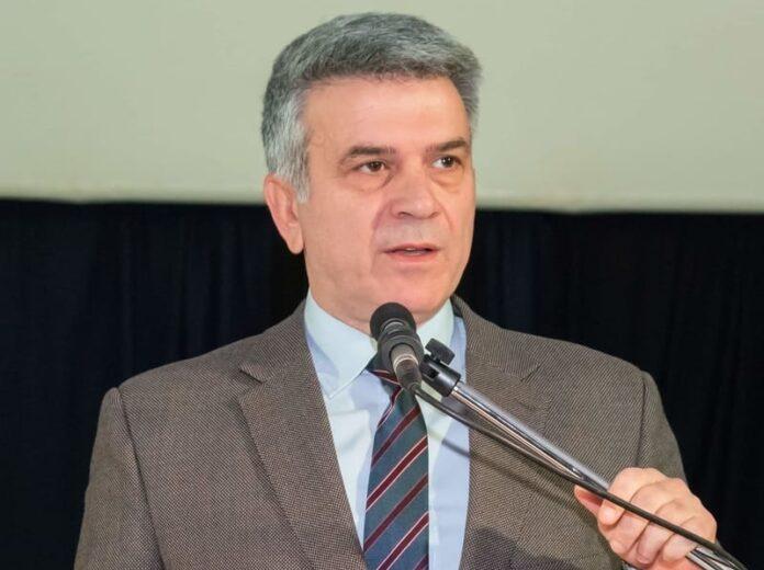 Παναγιώτης Μανούρης, Επικεφαλής της δημοτικής παράταξης Δημιουργία Αλληλεγγύη