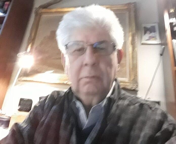 Μιλτιάδης Ι. Καυκαλέτος Φαρμακοποιός - Επιχειρηματίας Εκμετάλλευσης Σταθμών Αυτοκινήτων Επικεφαλής του Ομίλου Ενεργών