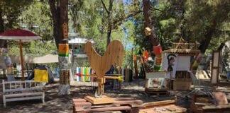 Πάρκο Ανακύκλωσης στον Δήμο Ηρακλείου Αττικής