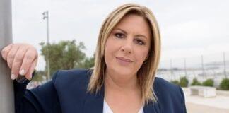 Ντόρα Πάλλη, Γενική Γραμματέας «Εθνική Ολυμπιακή Ακαδημία», Υποδιευθύντρια «Διεθνές Κέντρο Ολυμπιακής Εκεχειρίας»