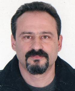 Πεστιμαλτζόγλου Αλέξανδρος