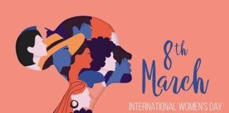 8 Μαρτίου, Παγκόσμια Ημέρα της Γυναίκας